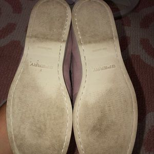 Sperry Shoes - Authentic Classic Sperry Suede Boatshoe